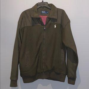 Polo by Ralph Lauren sweater jacket/coat